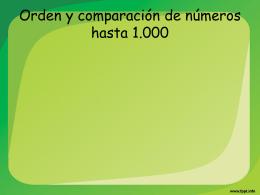 Clase 3 – Corrección Test páginas 16 a 19 y redondeo de números