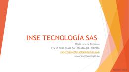 Refractómetros - Inse Tecnología SAS