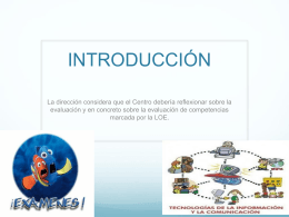 INTRODUCCIÓN - tareawebquesteducacionexpandida