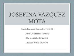 María Fernanda Bermudez, Oliver Colombani, Katsuo