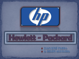 Hp - Blog de ESPOL