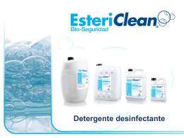 EsteriClean