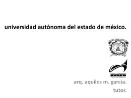 File - Tutor Aquiles M. Garcia