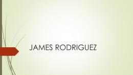 JAMES RODRIGUEZ (216559)