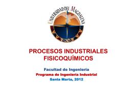 plásticos termoplásticos - procesos