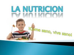 TEMA NUTRICION, CASANDRA, ALEJANDRA 1D (782399)