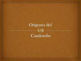 Orígenes del candombe (978765)