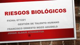 Riesgos Biológicos (1218392)