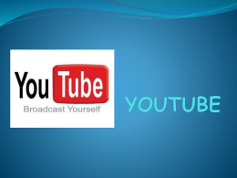 YOUTUBE - csc