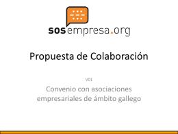D - SOS empresarios