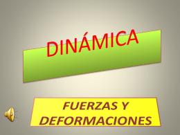 DINÁMICA - Ambitocientificotecnologico2010