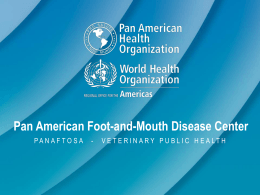 Pan American Foot-and-Mouth Disease Center