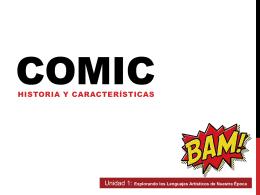 PPT> Comic