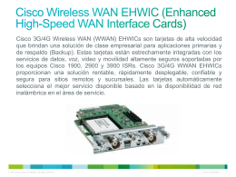 cisco_wwan_ehwic - Cisco Support Community