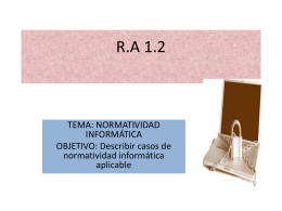 RA 1.2 (404229)