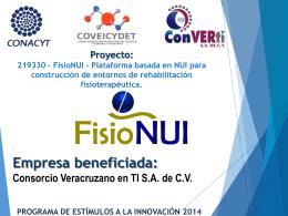 01 converti - Ciencia, Tecnología e Innovación en Veracruz