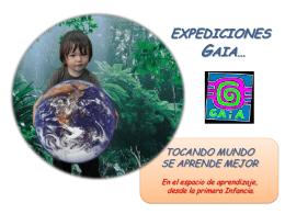 2. Talleres Gaia (Escuelas maternales, Jardines Infantiles