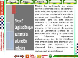 EDUCACIÓN INCLUSIVA 3
