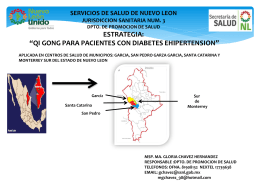qi gong para pacientes con diabetes ehipertension
