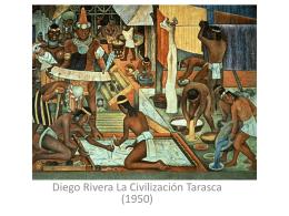 Diego Rivera Fresca