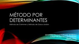 Método por determinantes (846099)