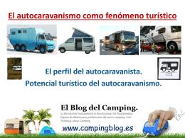 Flashes!!! - El Blog del Camping. Comunidad Profesional