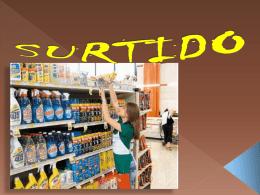SURTIDO