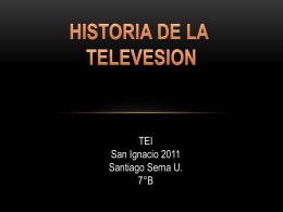 PowerPoint Presentation - historia-de-la-tv-SSU