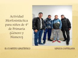 File - El Cuarteto Lingüístico