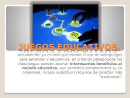 0AAAJUEGOS-EDUCATIVOSTICALICIA