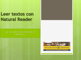 Natural-Reader