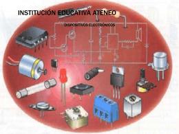 DISPOSITIVOS ELECTRÓNICOS 2015