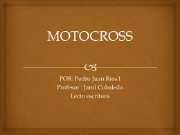 MOTOCROSS - ticbello2jarol