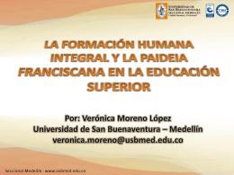 PRESENTACIÓN SIMPOSIO INTERNACIONAL DE PEDAGOGÍA