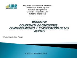 República Bolivariana de Venezuela Universidad Nueva