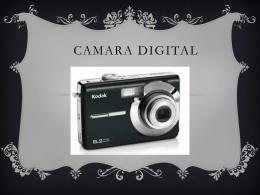 CAMARA DIGITAL (2106639)