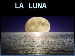 La Luna - cmccurso1011