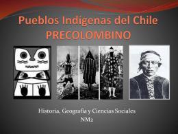 pueblos prehispanicos