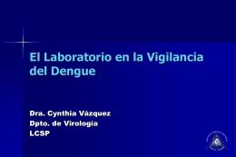 Dengue-LAB-2009