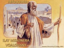 Ohabolana 4