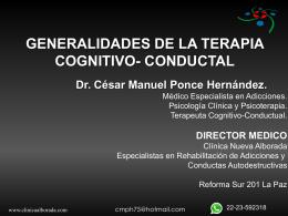 Introducción a la Psicología - Centro Especializado en