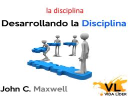la disciplina (526824)