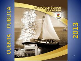 2 - Liceo Politécnico de Castro