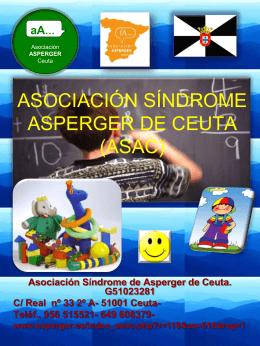 Presentación cartel de la Asociación