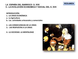 1.- LA CRISIS ECONÓMICA a.