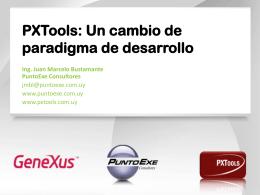 PXTools - PuntoExe