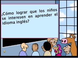 Diapositiva 1 - englisheasyenglish
