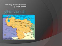 ¡Venezuela! - yasminjaffe