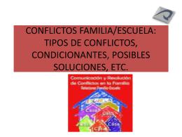 Familia-escuela - nuevastecnologiaslaspalmas