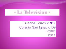 historia - TelevisionStz